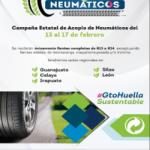 """Campaña """"Reciclaje de Neumáticos"""""""